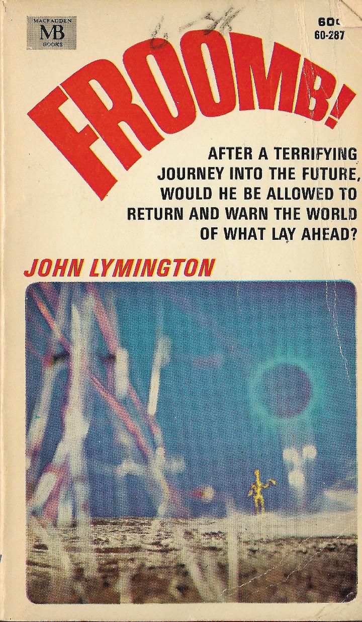 Froomb! by John Lymington