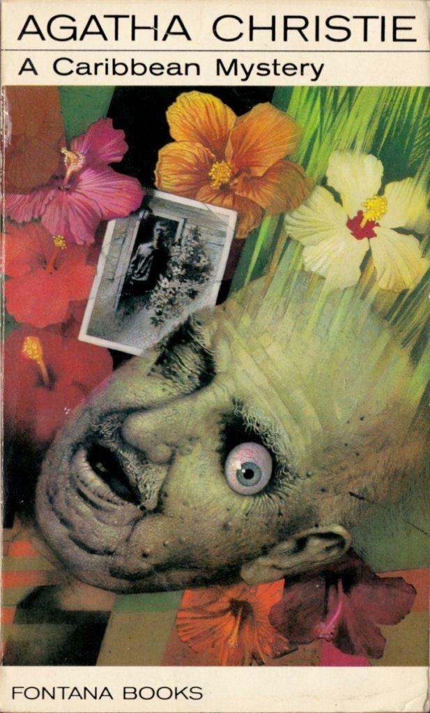 A Carribean Mystery by Agatha Christie