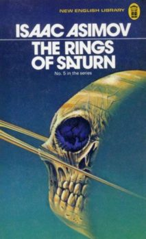 The Rings of Saturn by Isaac Asimov