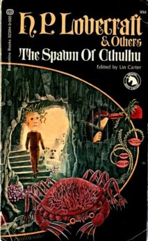 The Spawn of Cthulhu by H.P. Lovecraft & Others