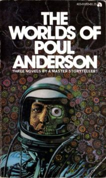 The Worlds of Poul Anderson