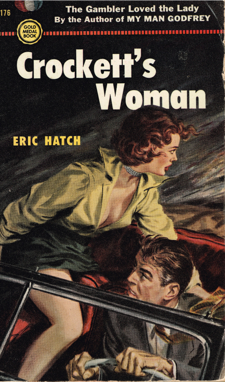 Crockett's Woman by Eric Hatch