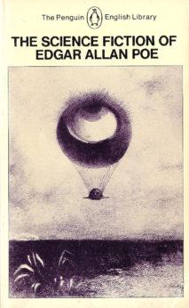 The Science Fiction of Edgar Allan Poe