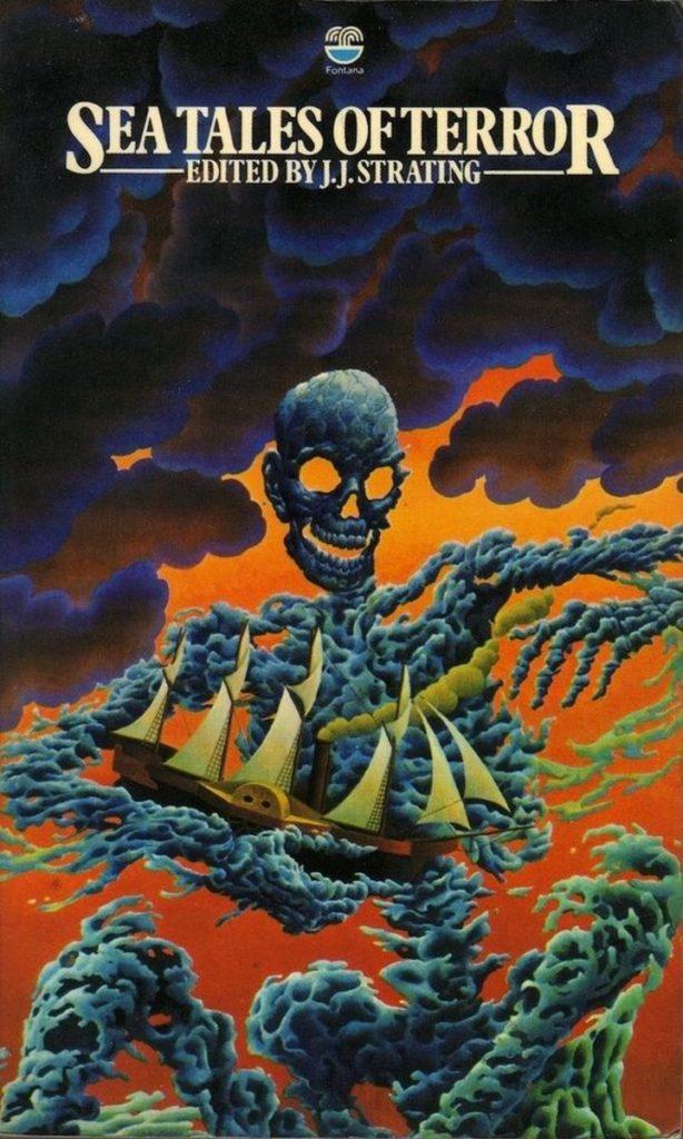 Sea of Tales of Terror