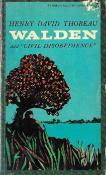 "Walden and ""Civil Disobedience"" by Henry David Thoreau (Signet Classics)"