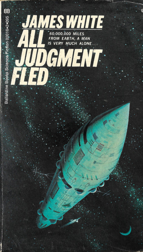 All Judgment Fled by James White