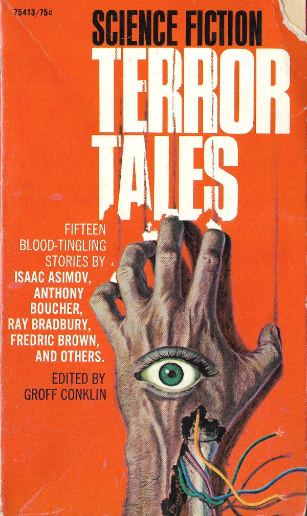 Science Fiction Terror Tales (1969)