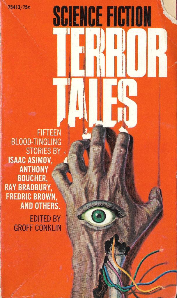Science Fiction Terror Tales (1969)